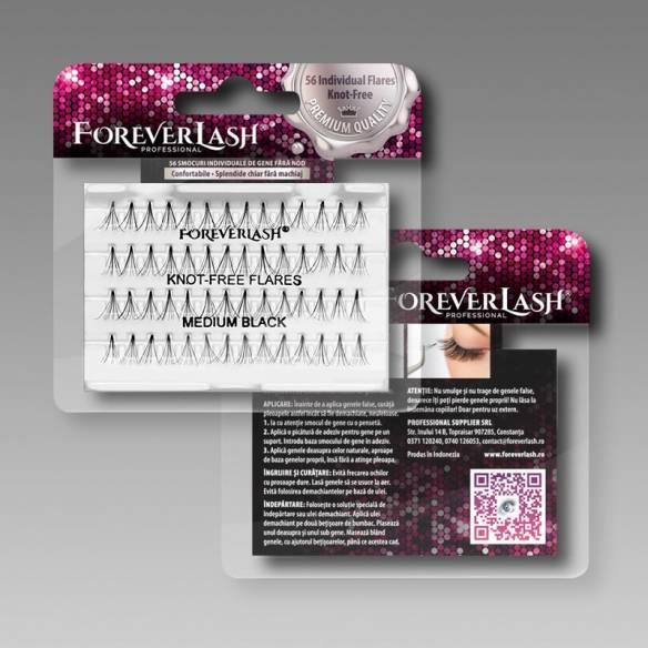 Gene false Individuale Foreverlash fara nod medii