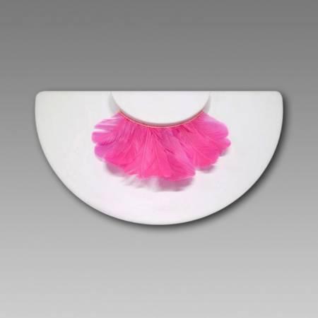 Gene false banda Fantezie Foreverlash 109 Sweet Pink