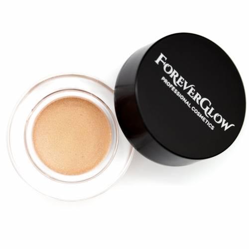 Fard de pleoape cremos ForeverGlow Aqua Cream Eyeshadow 07 Nude Shimmering