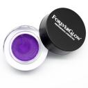 Fard de pleoape cremos ForeverGlow Aqua Cream Eyeshadow 08 Mermerised Violet
