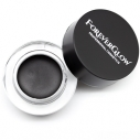 Fard de pleoape cremos ForeverGlow Aqua Cream Eyeshadow 10 - Deep Black