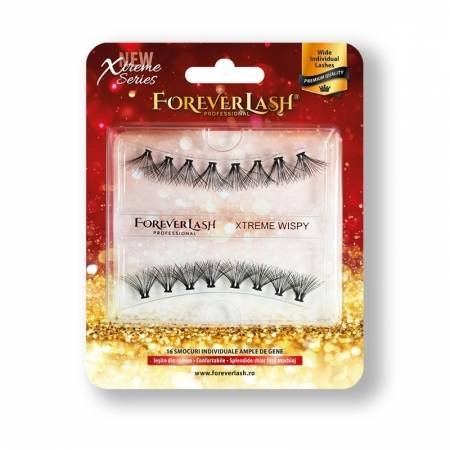 Gene false Individuale Foreverlash Xtreme Wispy