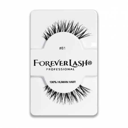 Gene false banda din par natural Foreverlash 81