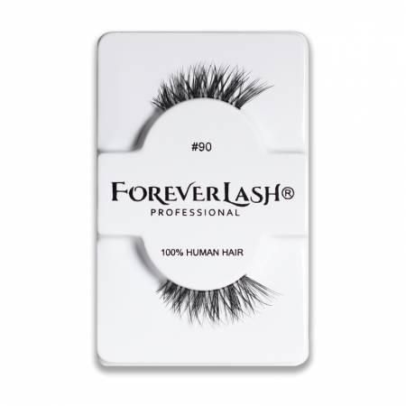 Gene false banda din par natural Foreverlash 90